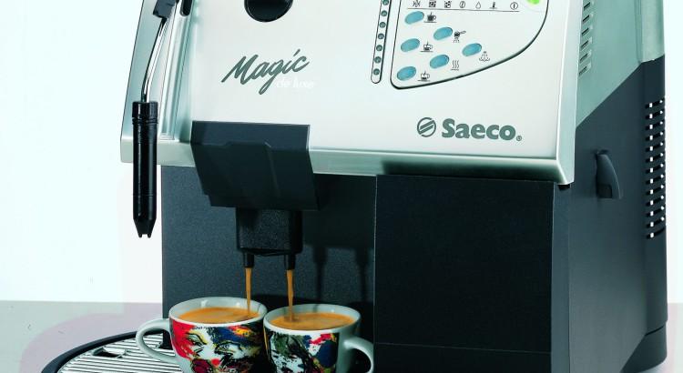 SAECO Servis - Servisní údržba, prohlídka a opravy kávovarů Saeco Magic, Saeco Odea, Saeco Talea, Saeco Primea, Saeco Royal, Saeco Vienna, Saeco Xelsis, Saeco Xsmall, Saeco Intuita, Saeco Exprelia, Saeco Minuto, Saeco Syntia