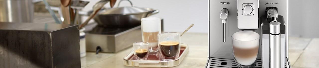 Opravy, údržby a Saeco Servis kávovarů