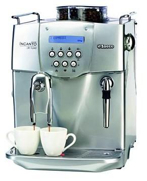 Potřebujete opravit nebo provést údržbu Vašeho kávovaru Saeco Incanto? Nechutná Vám káva z Vašeho kávovaru?