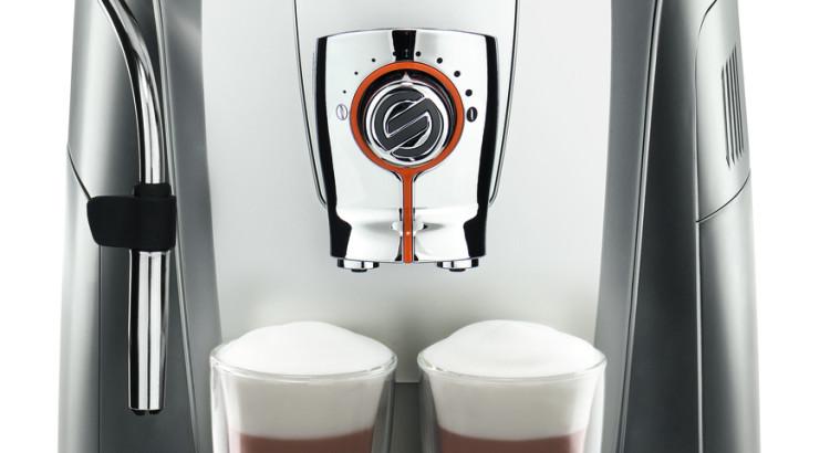 Automatický espresso kávovar Saeco Talea Giro